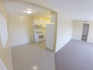 3 Bedroom Unit - Country Club