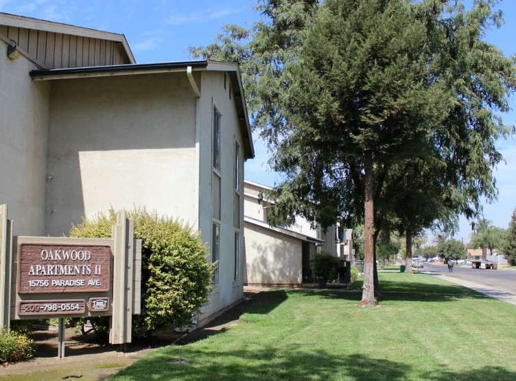 Oakwood Apartments Mountain View Rent